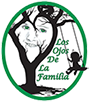 Los Ojos del la Familia Logo